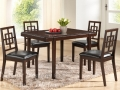 Ts Quincy Dining Set 14